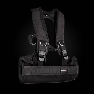 Co2 Gun rugzak backpack