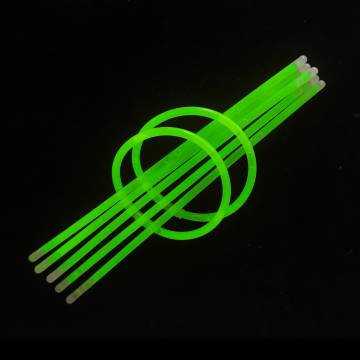 Glow sticks groen