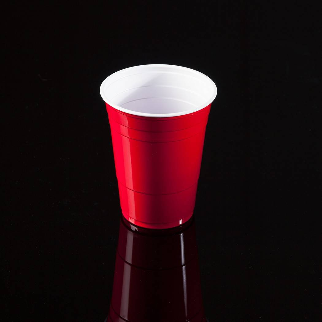Red cups rood kopen