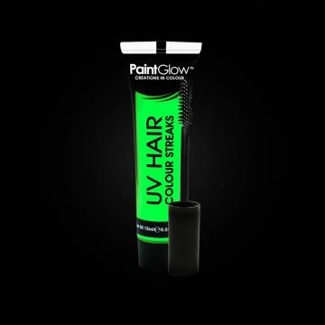 groene mascara glow in the dark full moon