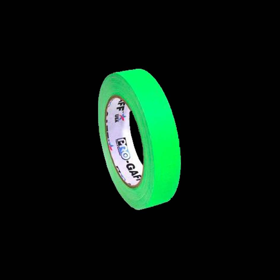 fluor glow in the dark tape